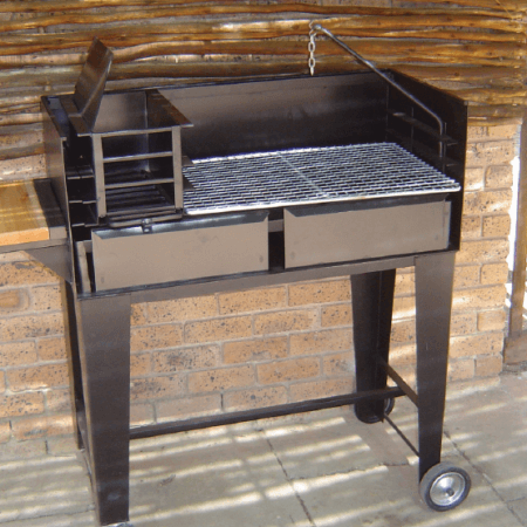 Braais-Freestanding-Mobile-Wood