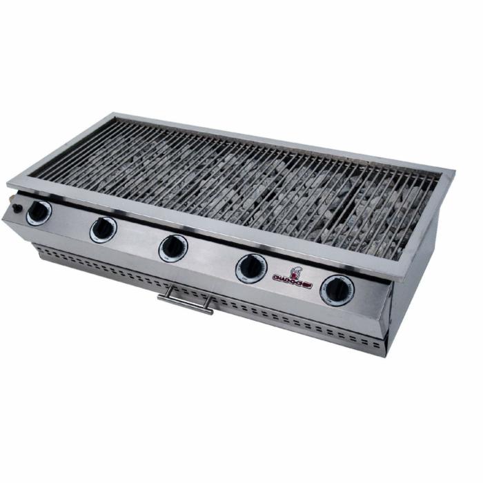 Braais-Gas-5-Burner-Sizzler-Gas-Grill