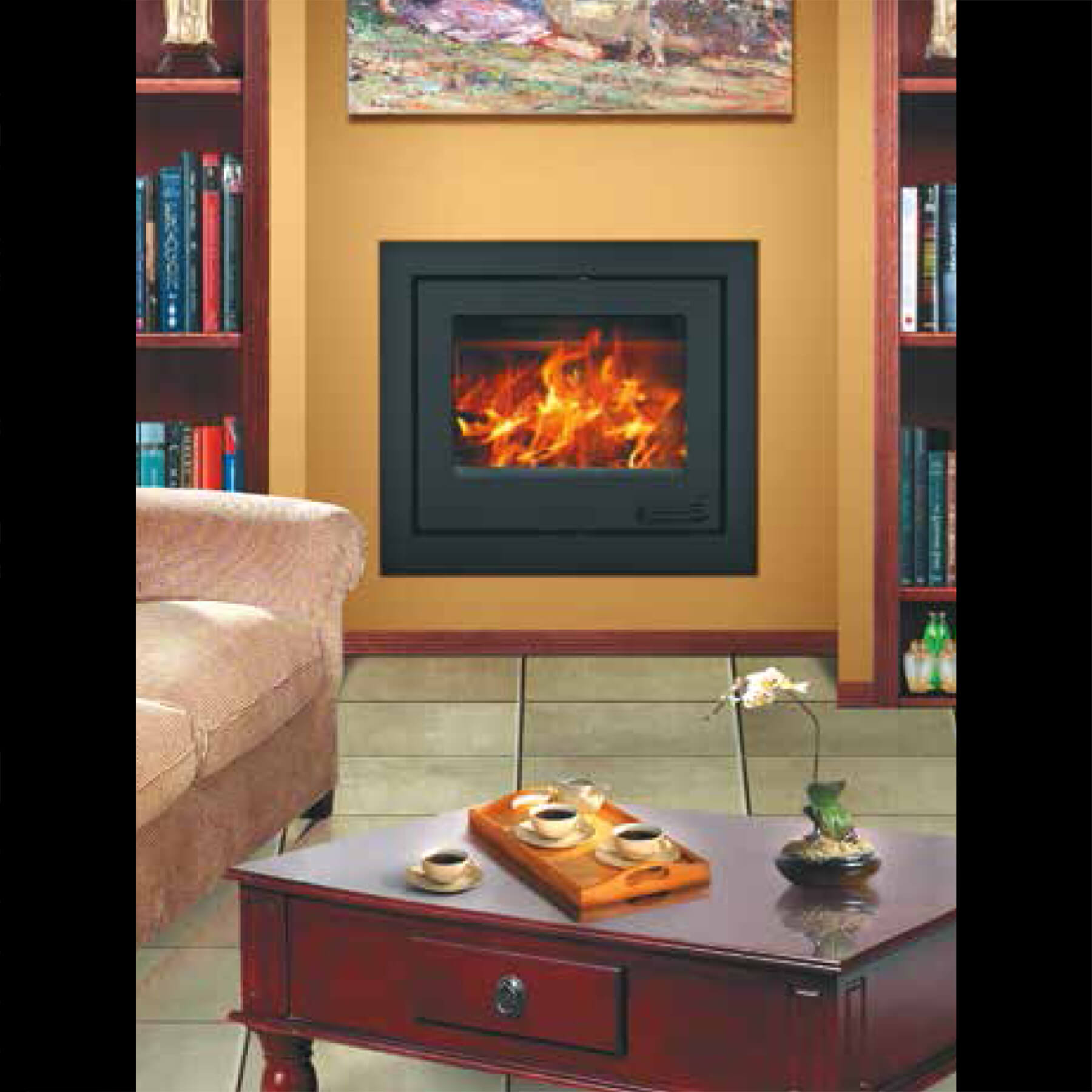 Combustion-Fireplaces-Built-In-10kw-Insert-Convection-Unit-Environment