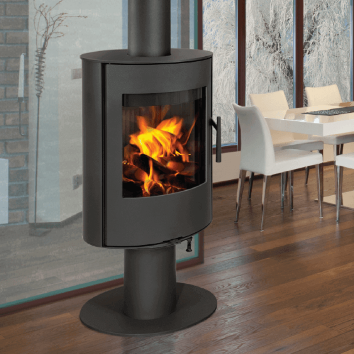Combustion-Fireplaces-Freestanding-Evora