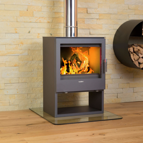 Combustion-Fireplaces-Freestanding-Modena