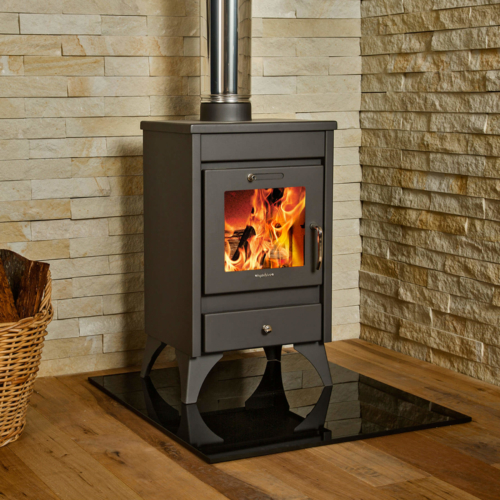 Combustion-Fireplaces-Freestanding-Ray