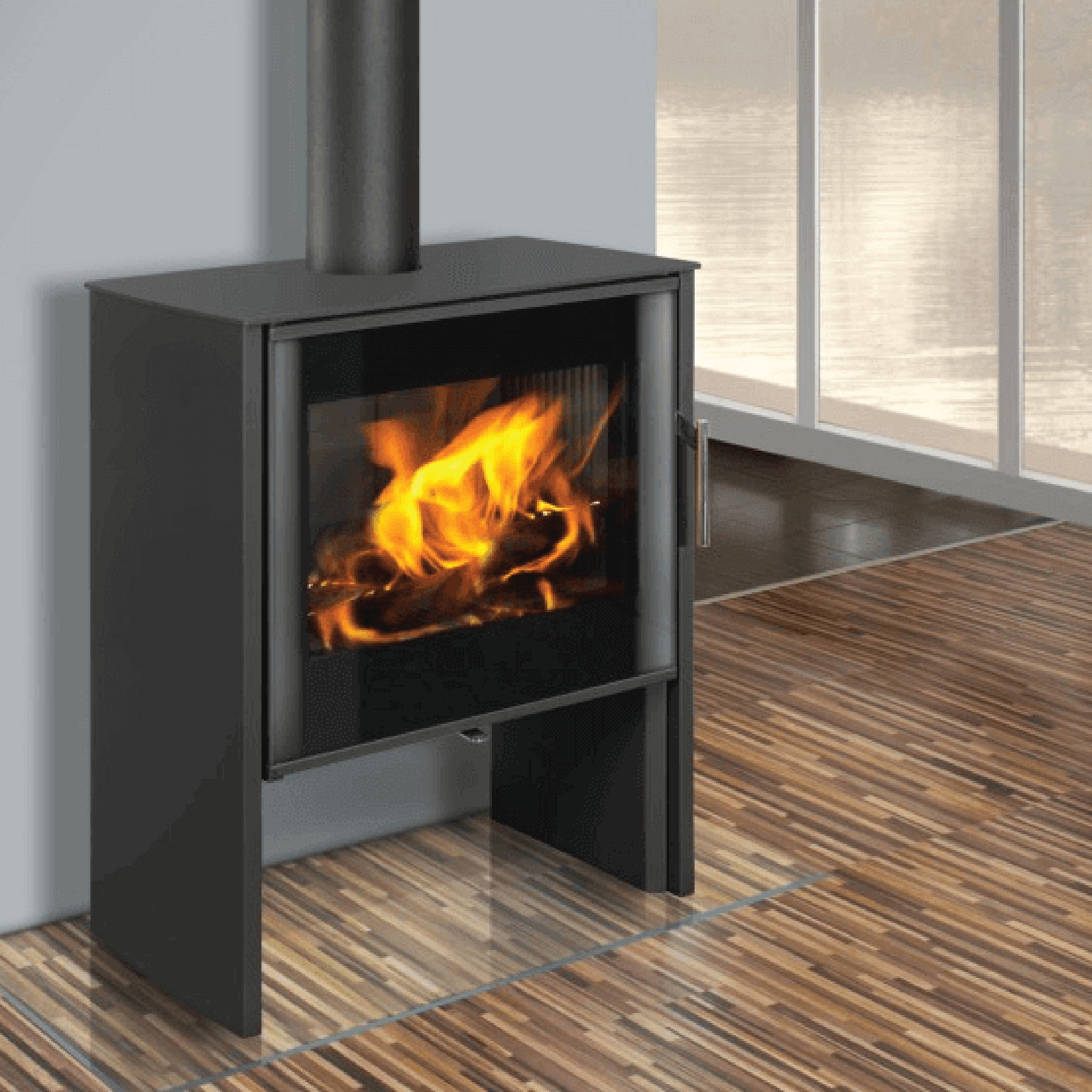 Combustion-Fireplaces-Freestanding-Riano-No1