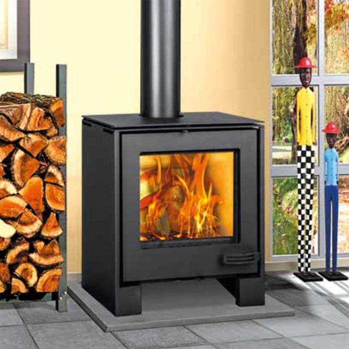 Combustion-Fireplaces-Freetanding-8kw-Convection-Unit-Log-Look-Environment