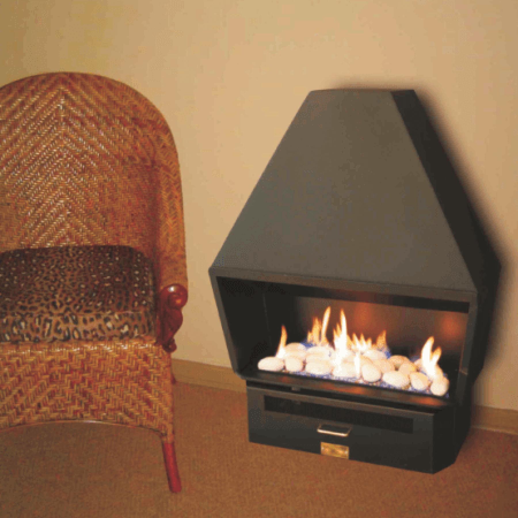Gas-Fireplaces-Baron-Flue-Less-Freestanding
