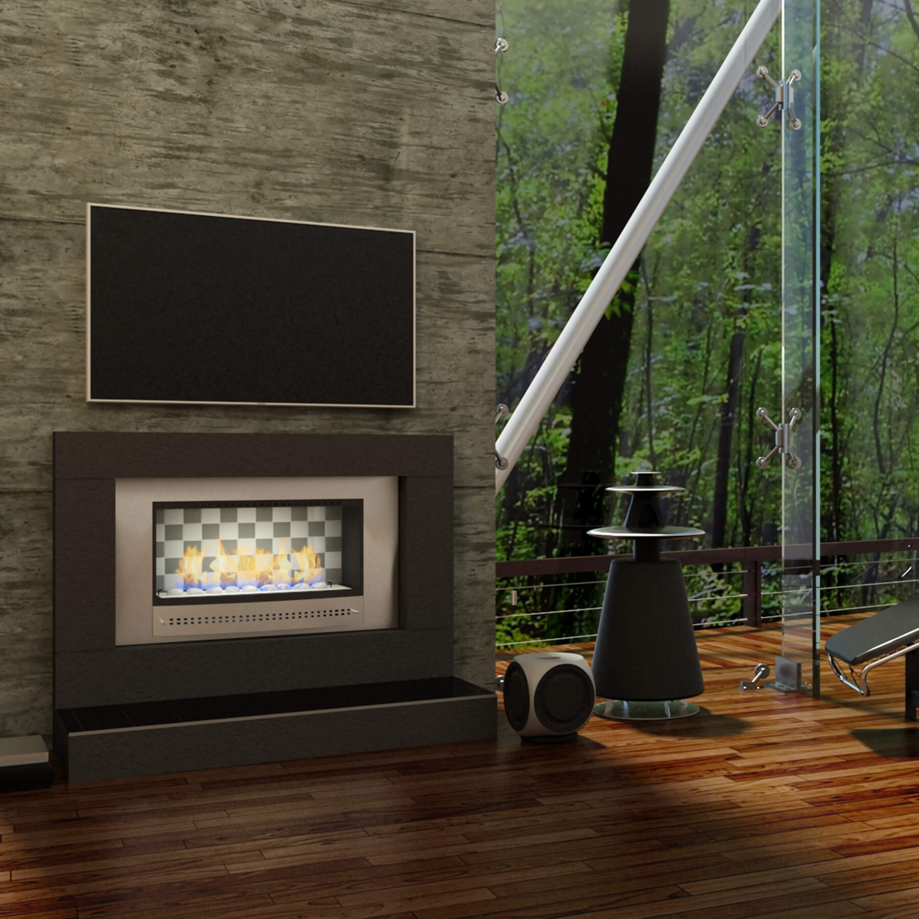 Gas-Fireplaces-Classic-Environment