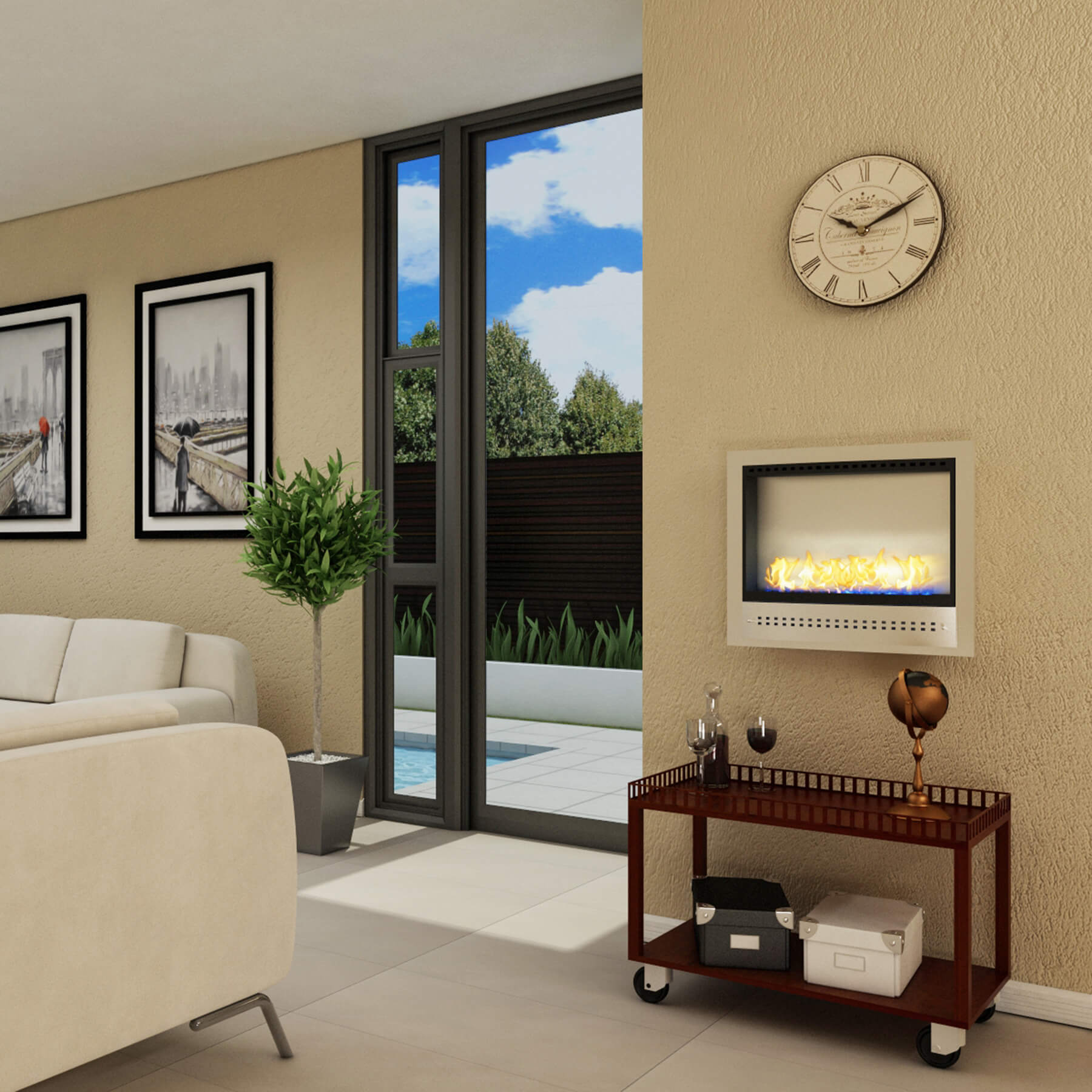Gas-Fireplaces-Hanging-Environment