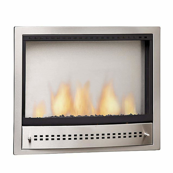 Gas-Fireplaces-Hanging-Stainless-Steel-Plain-Back