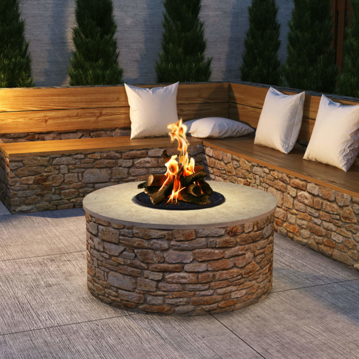 Gas-Fireplaces-Outdoor-Firepit-Environment