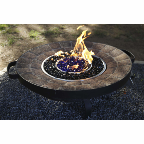Gas-Fireplaces-Outdoor-Firepit-Glass-Environment