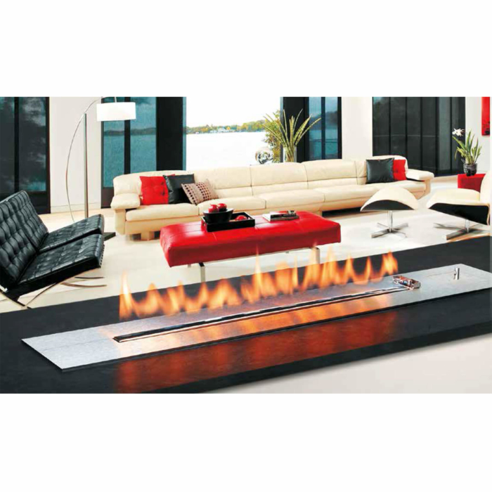Gas-Fireplaces-Stainless-Steel-Drop-In-Environment