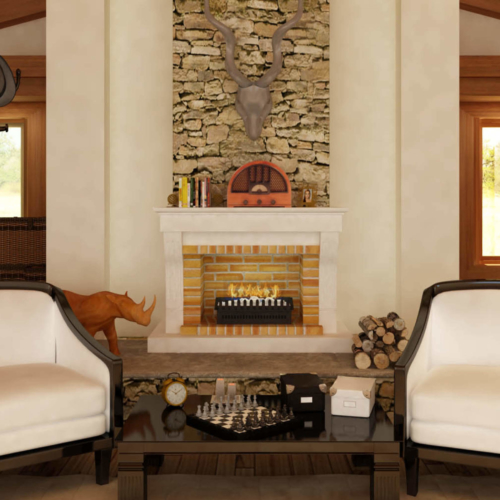 Gas-Fireplaces-Universal-Grate-Environment