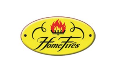 Homefires logo