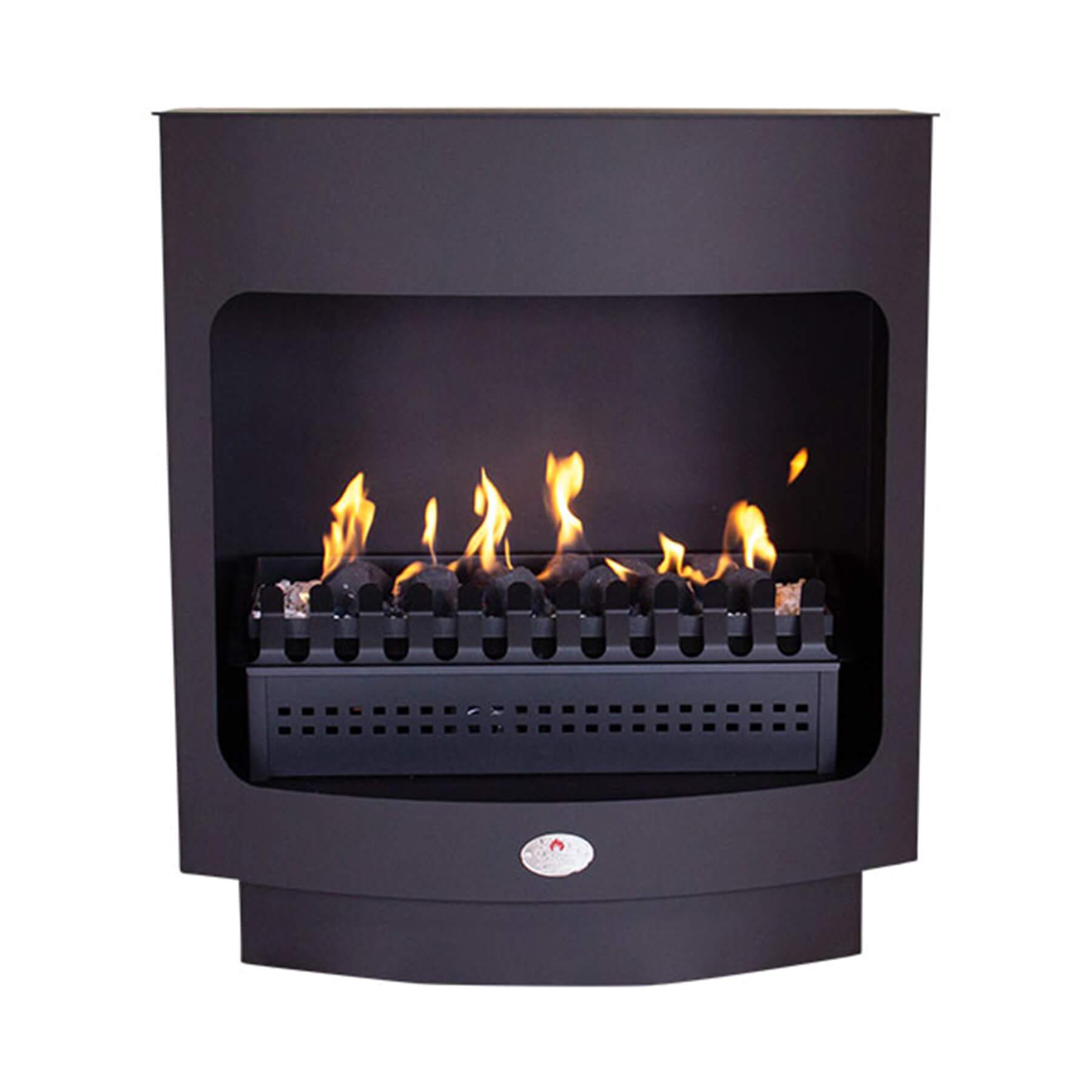 Maluti-Gas-Firebox-Freestanding-Model-760-Coal-Grate-Mild-Steel