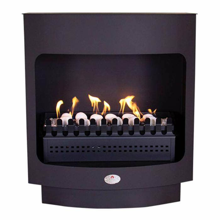 Maluti-Gas-Firebox-Freestanding-Model-760-Pebble-Grate-Mild-Steel