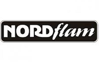 Nordflam logo