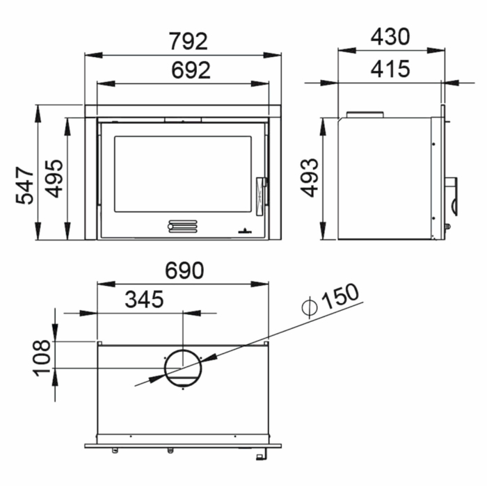 Technical-Specifications-Built-In-Coliseo-Insert
