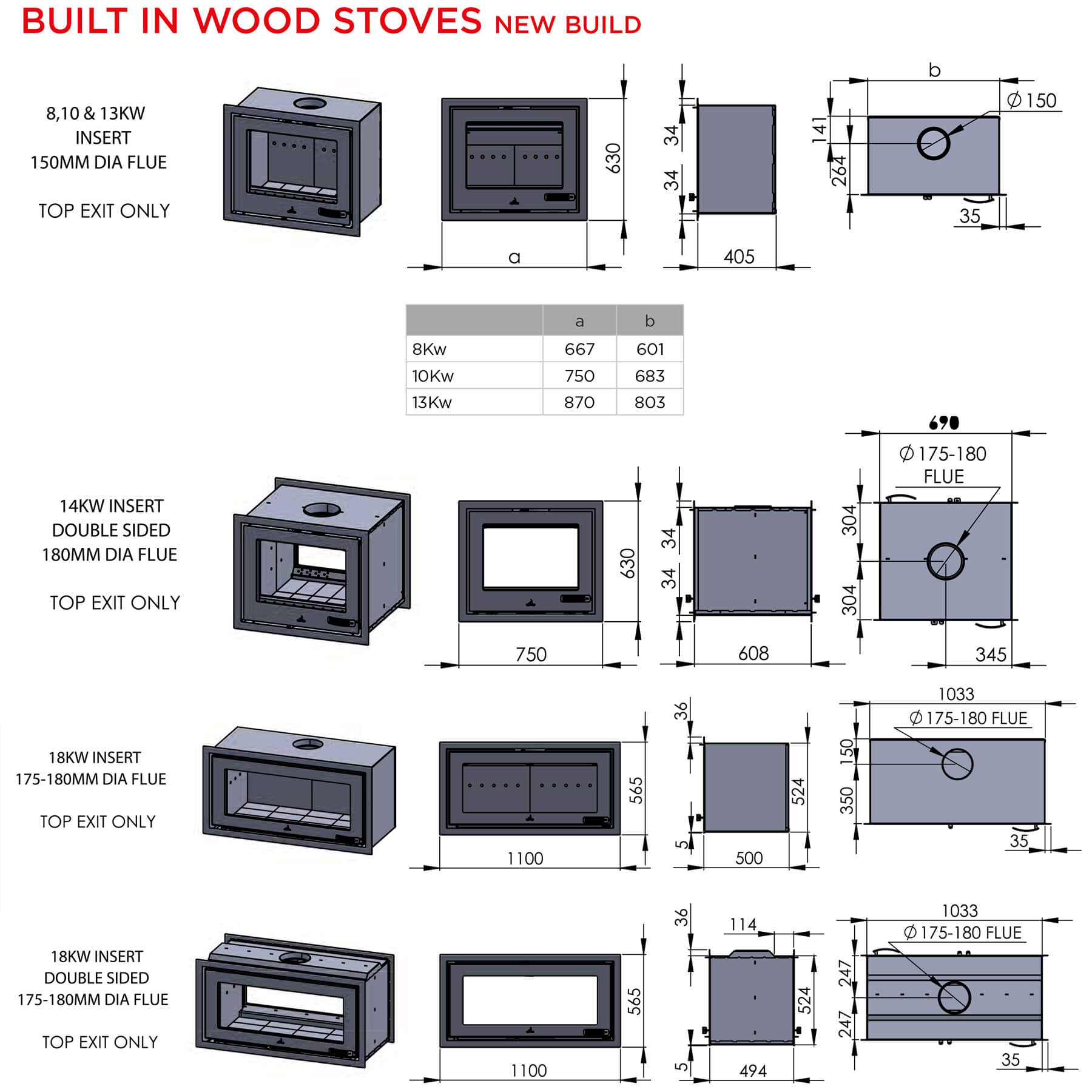 Technical-Specifications-Built-In-Wood-Stoves