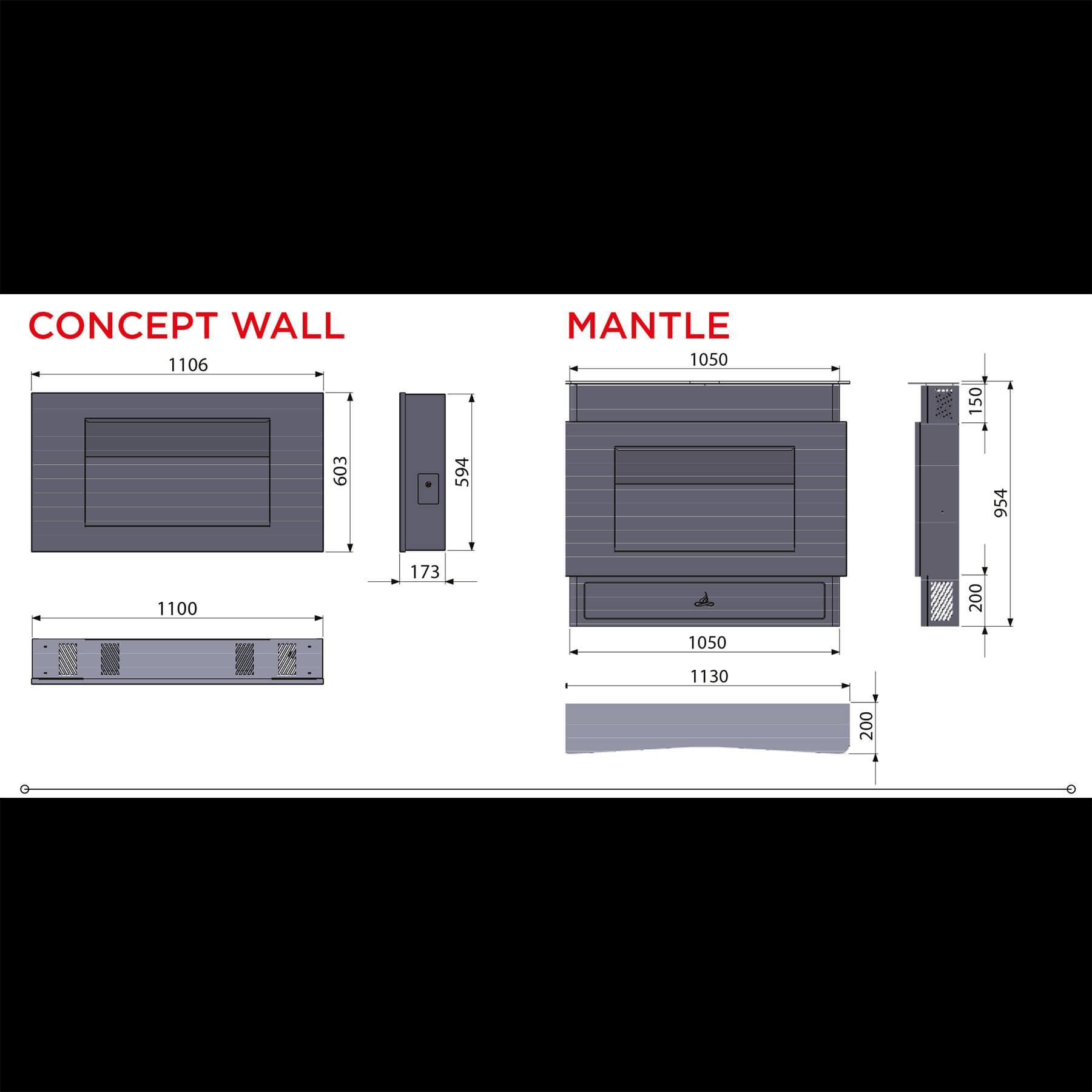 Technical-Specifications-Concept-Gas-Fireplaces