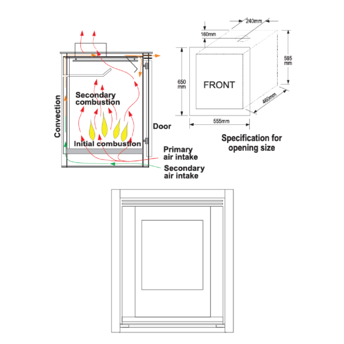 Technical-Specifications-Dali-Built-In-Fireplace