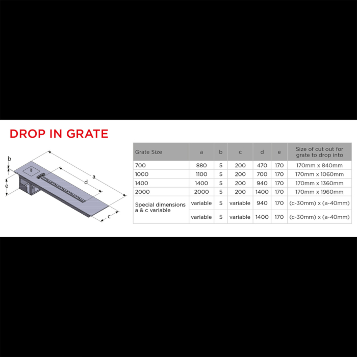 Technical-Specifications-Drop-In-Grate-Gas-Fireplaces