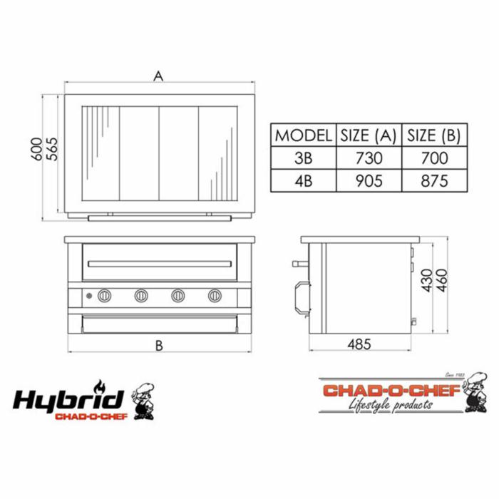 Technical-Specifications-Hybrid-Braai