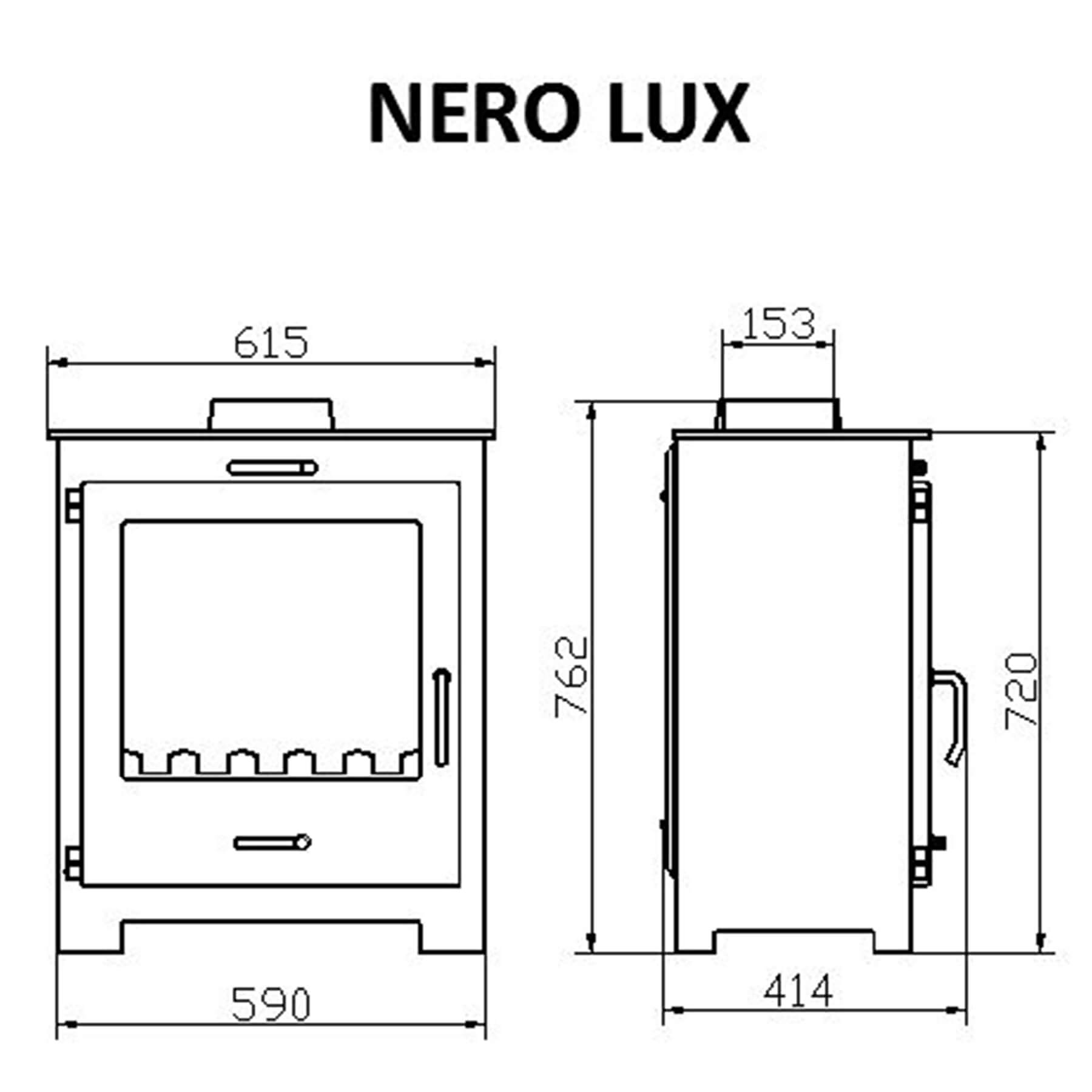 Technical-Specifications-Nero-Lux-Fireplace