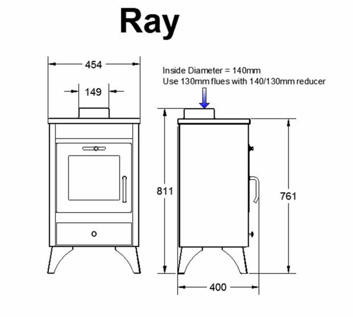 Technical-Specifications-Ray-Fireplace