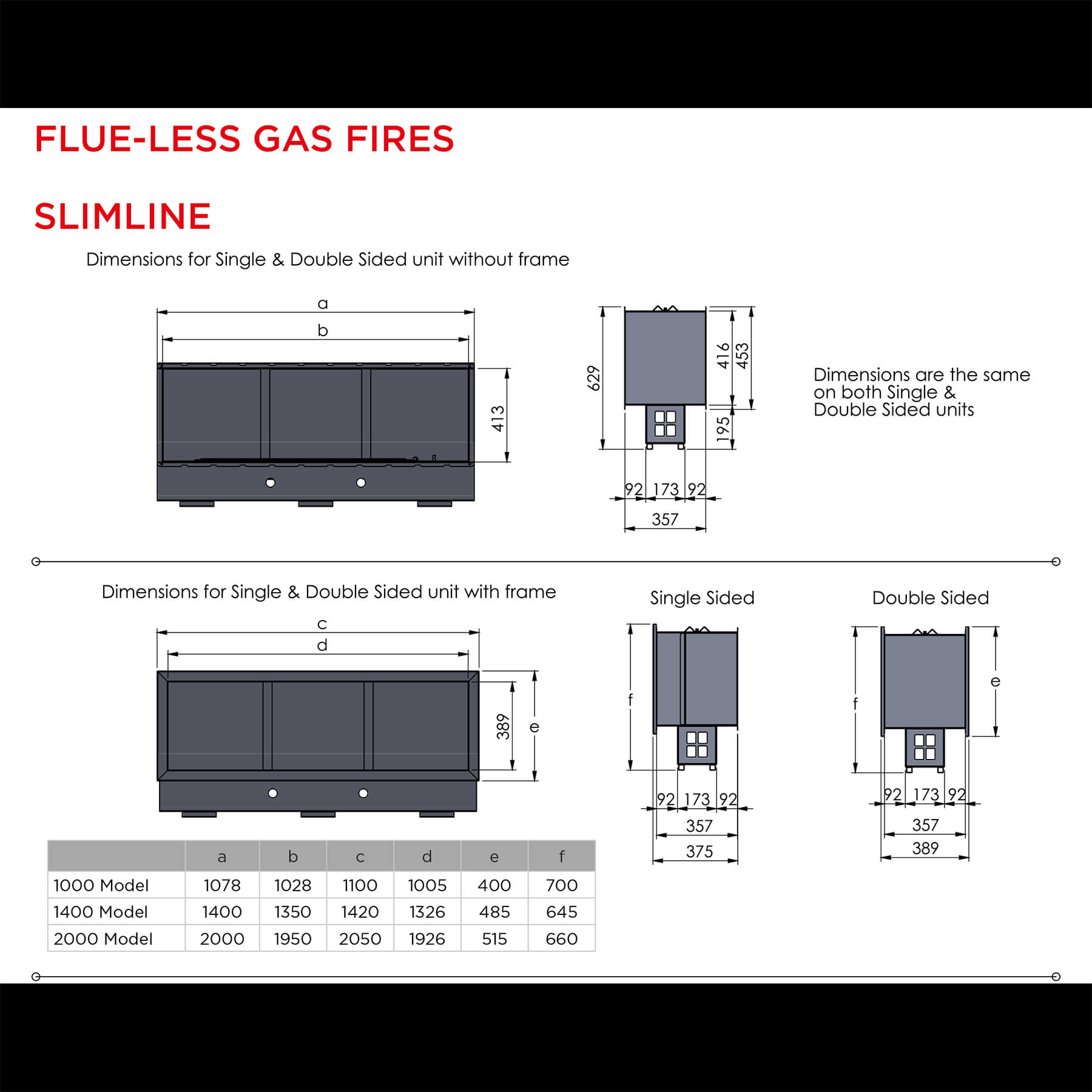 Technical-Specifications-Slimline-Gas-Fireplaces