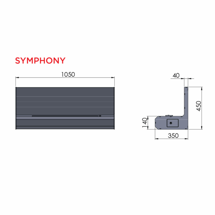 Technical-Specifications-Symphony-Gas-Fireplaces