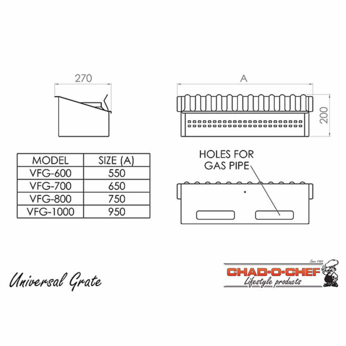 Technical-Specifications-Universal-Grate-Fireplaces