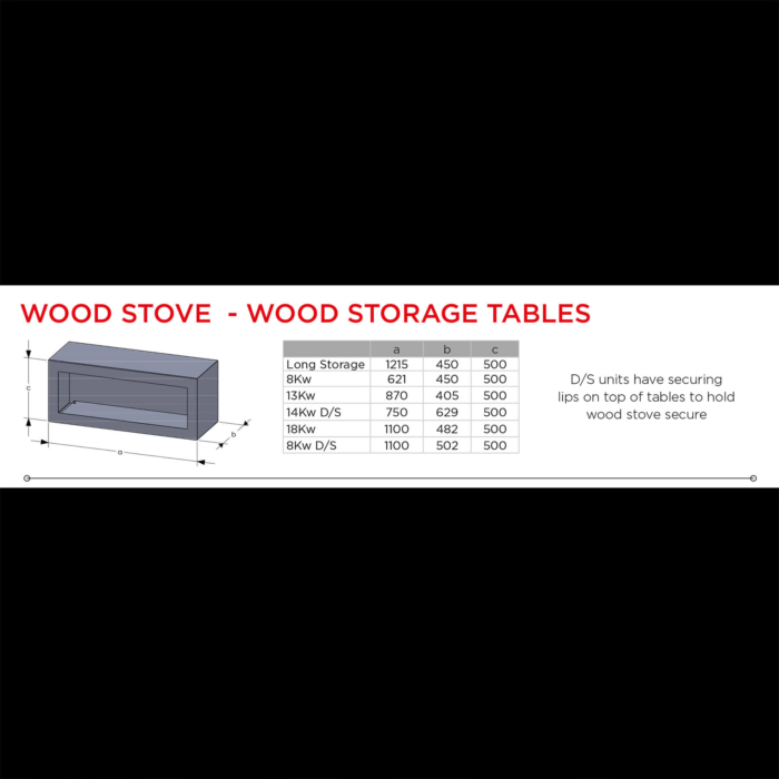 Technical-Specifications-Wood-Storage-Tables